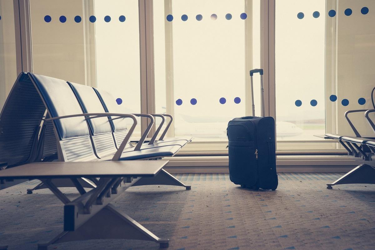 пътуване и пандемия